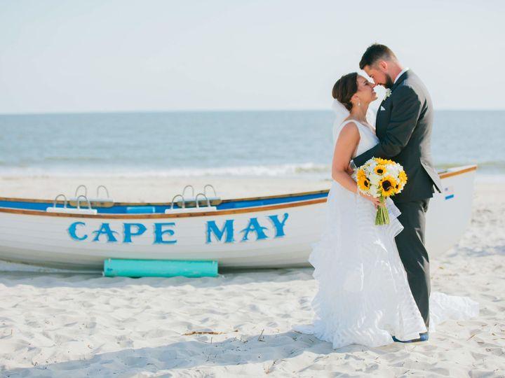 Tmx 1539091751 C60651fab6efba6a 1539091749 8c0015865287a5e6 1539091749488 10 Gogolski0993 Cape May, NJ wedding venue