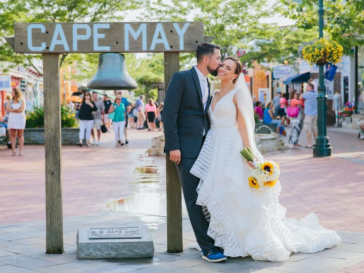 Tmx 1539091758 70da4c56eed0a4b6 1539091756 C30ffe925ade6025 1539091756087 11 Gogolski1035 Cape May, NJ wedding venue