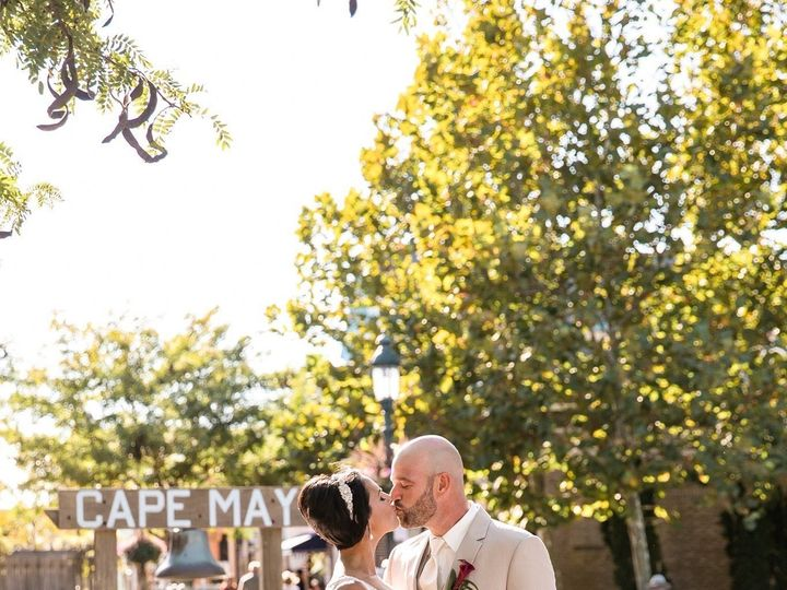 Tmx Photo 3 51 939036 157591067778876 Cape May, NJ wedding venue