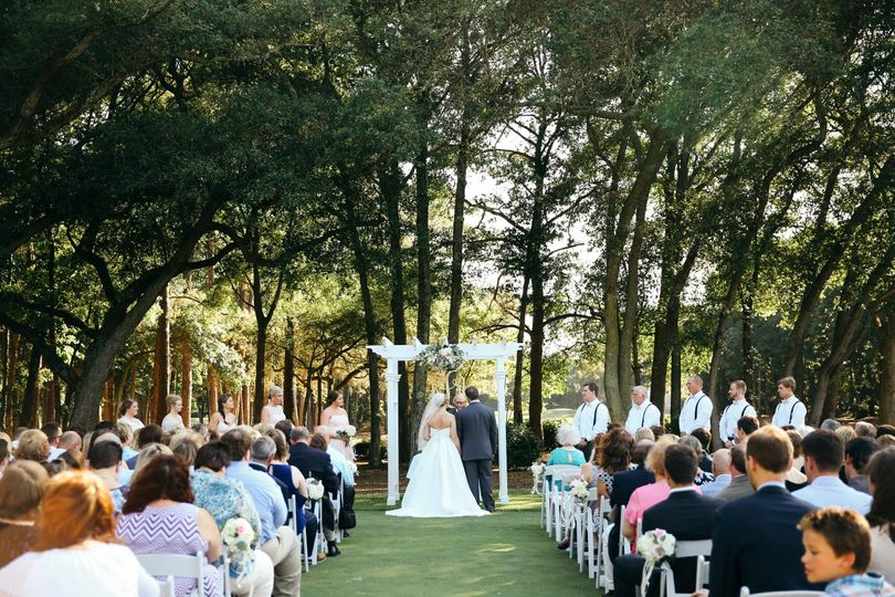 The Heritage Collection on Hilton Head Island