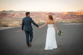 Adventure Weddings Las Vegas