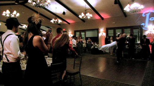 first dance flyin