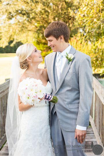 karson and adam wedding captured memories by esta