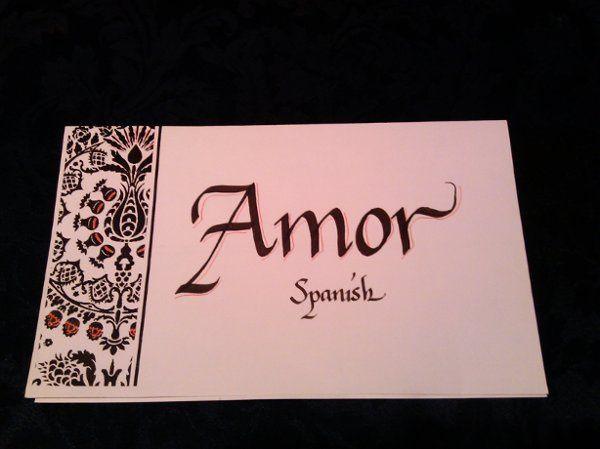 Tmx 1333494139296 WeddingSign Orlando wedding invitation