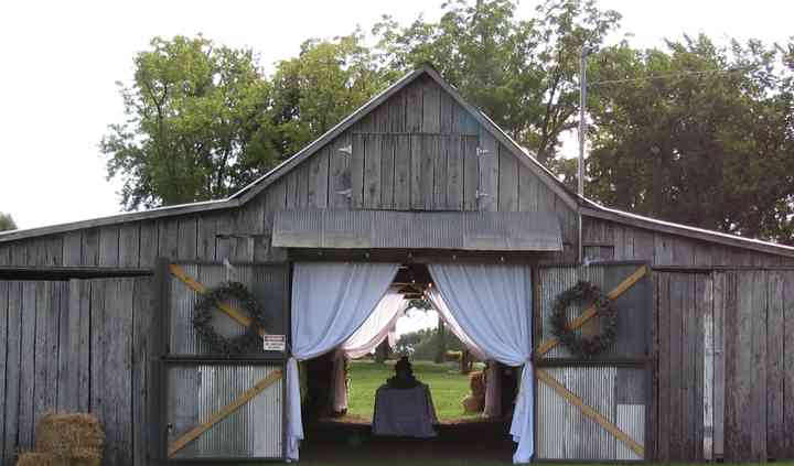 The Barn at Cricket Creek