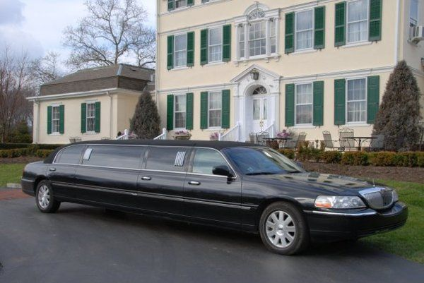 Tmx 1320253086356 Lincoln30b Bensalem, Pennsylvania wedding transportation