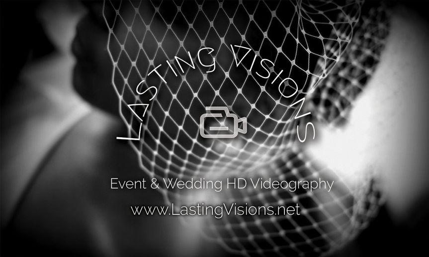 Lasting Visions