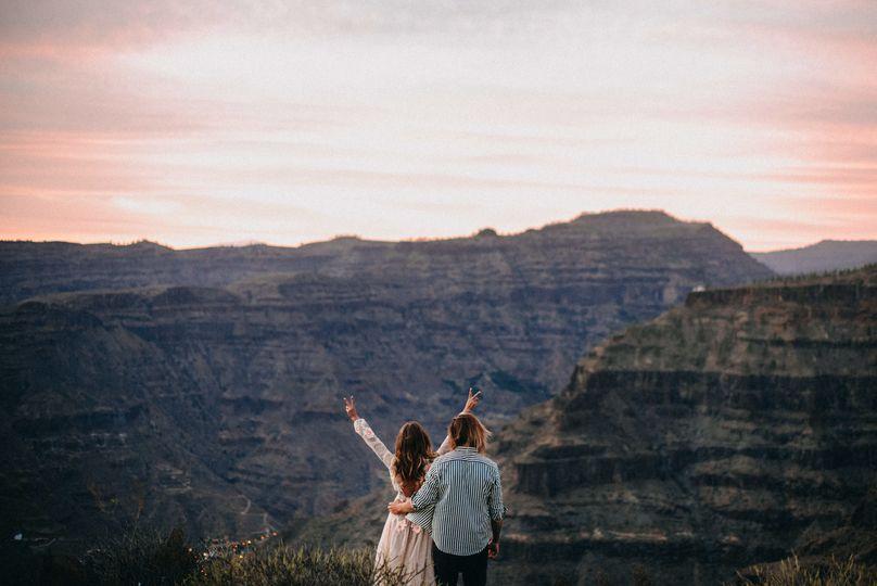 Couple Shoot in Gran Canaria