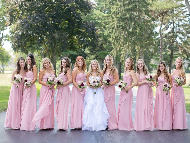 Tmx 1465499135455 159 West Chester, PA wedding florist