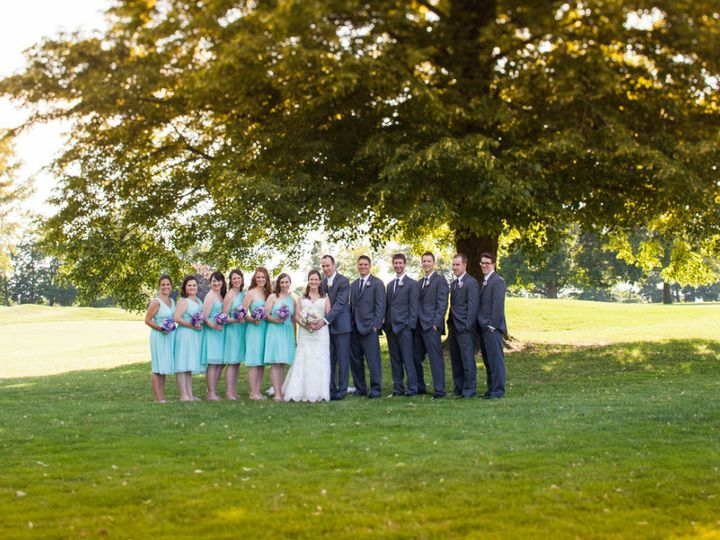 Tmx 1465502030745 009 West Chester, PA wedding florist