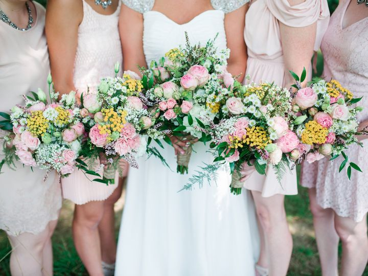 Tmx 1465587218660 Krisenjohn Alisondunnphotography 358 West Chester, PA wedding florist