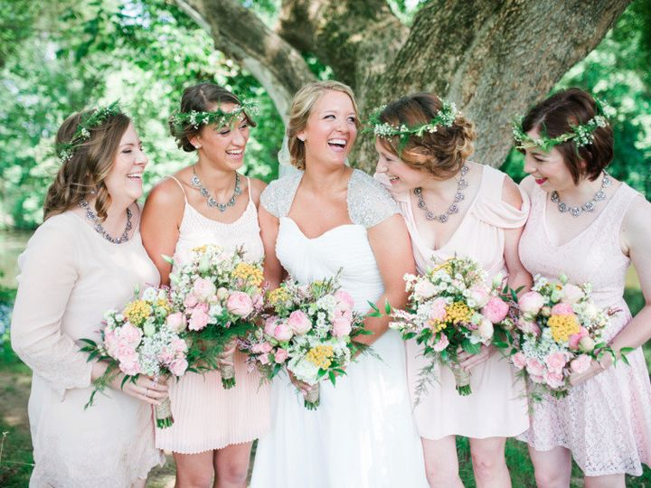 Tmx 1465587287597 Kristenjohn2 West Chester, PA wedding florist