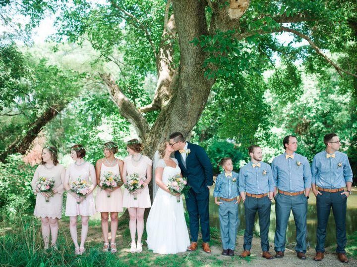 Tmx 1465587306977 Kristenjohn6 West Chester, PA wedding florist