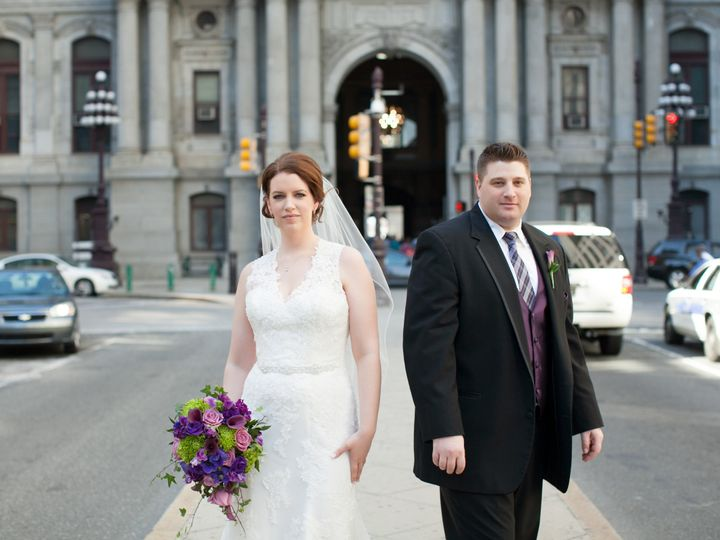 Tmx 1466445843814 Olsonprice41214 0244 West Chester, PA wedding florist
