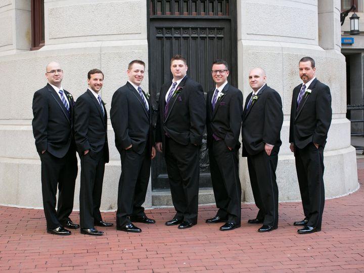 Tmx 1466445970743 Olsonprice41214 0326 West Chester, PA wedding florist