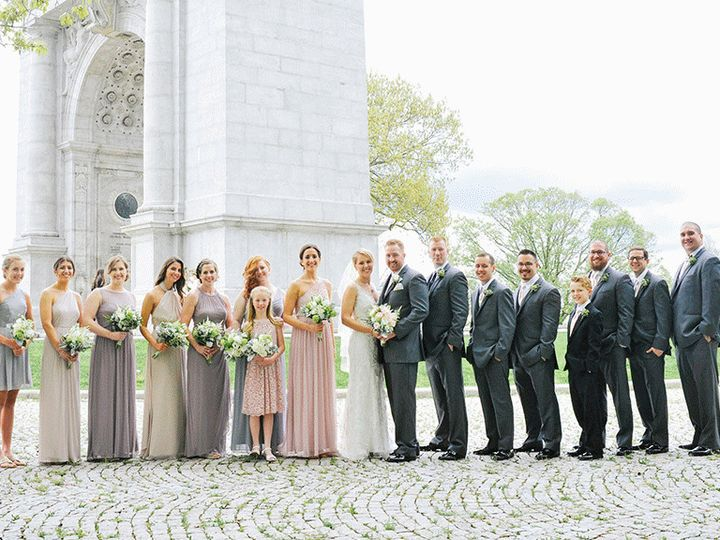 Tmx 1476386344576 Katie002 West Chester, PA wedding florist