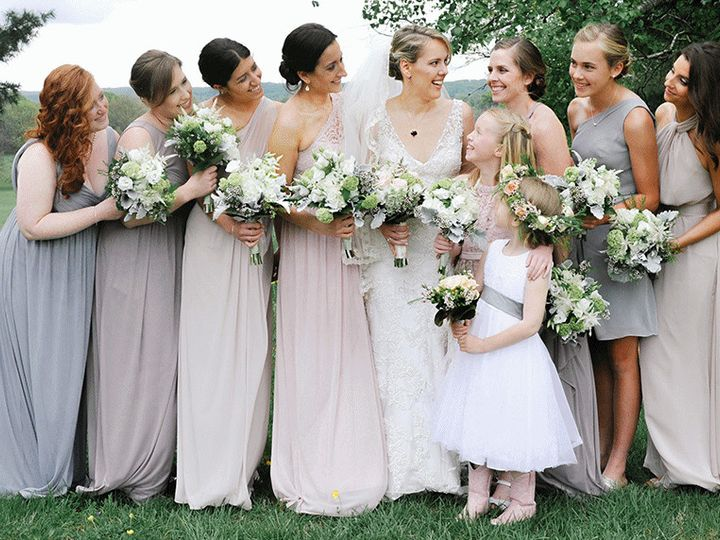 Tmx 1476386363249 Katie005 West Chester, PA wedding florist
