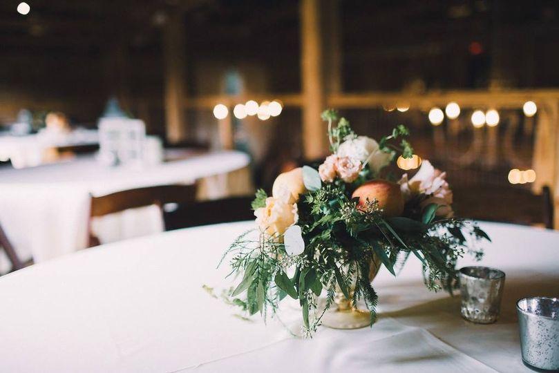 Le Petit Jardin - Flowers - Madison, GA - WeddingWire