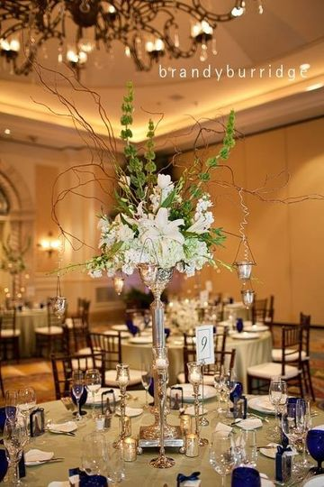 Lee James Floral Designs Flowers Orlando Fl Weddingwire