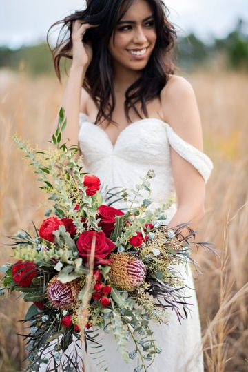 Lee James Floral Designs