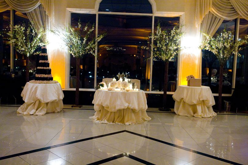 Greentree Country Club - Venue - New Rochelle, NY ...