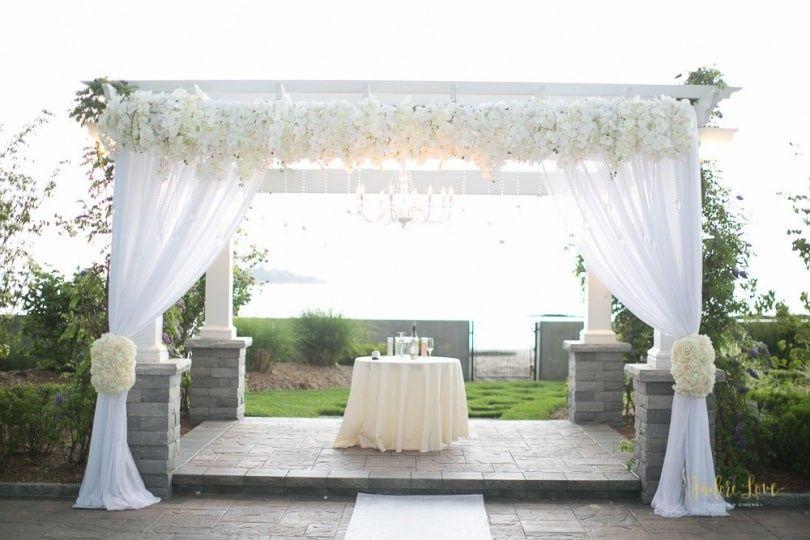 Beachfront Ceremony