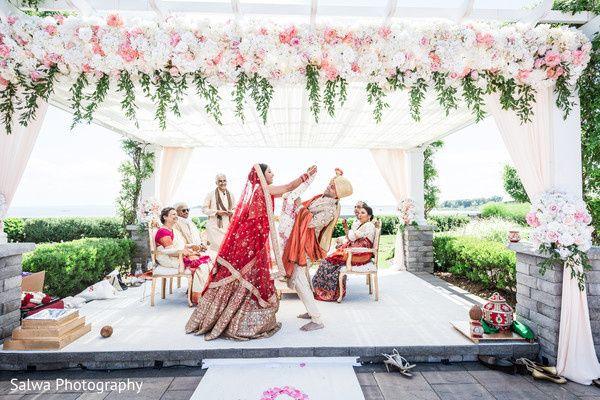 Beautiful Indian Ceremony