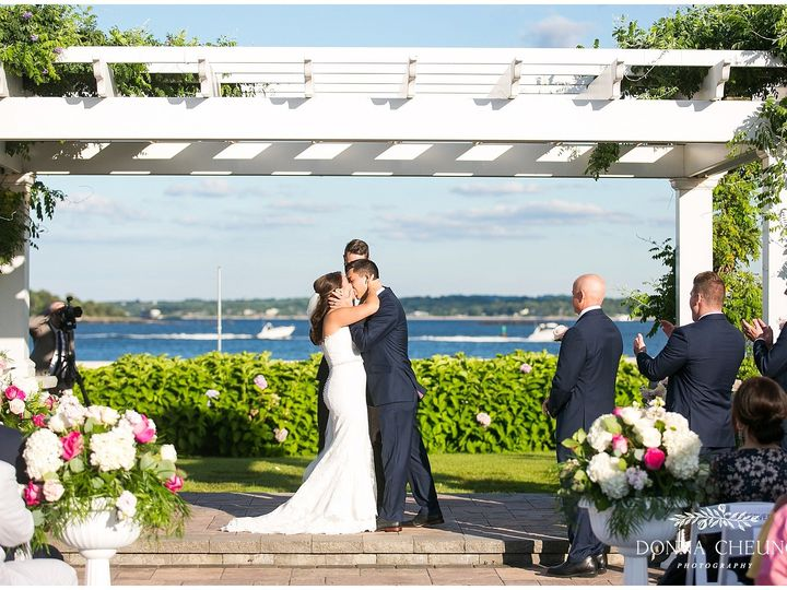 Tmx 1509562114388 2017 08 150026 New Rochelle, NY wedding venue