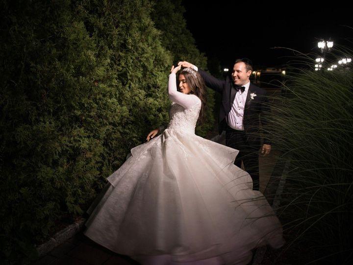Tmx Devorah Danny Cjstudios 43 51 3136 157998819219358 New Rochelle, NY wedding venue