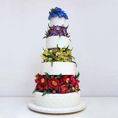 Ron BenIsrael Cakes Wedding Cake New York NY WeddingWire - Ben Israel Wedding Cakes