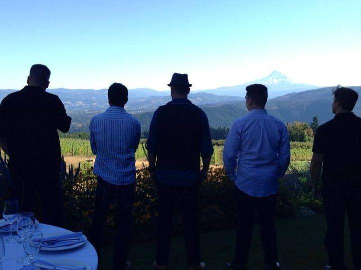 Tmx 1413572954383 Mt Hood Sceanery Seattle wedding band