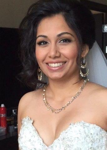 Gorgeous Bindu Review on Wedding Wire
