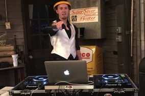 DJ Get Low