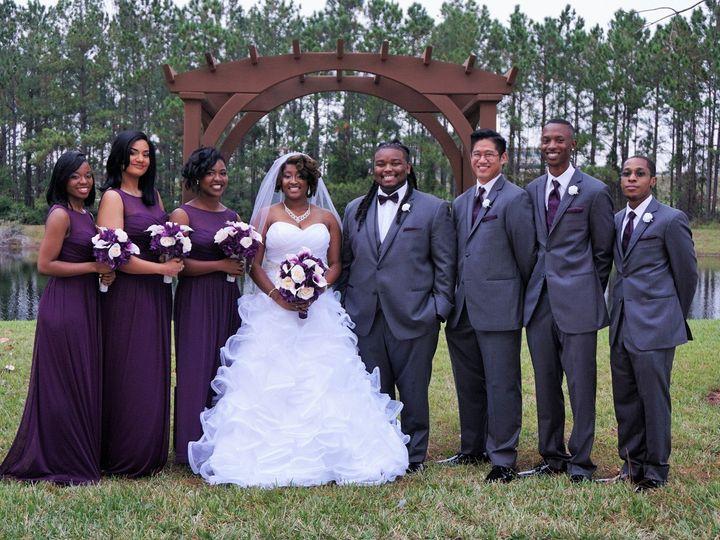 Tmx 1487903837344 Dsc00737 Jacksonville wedding videography