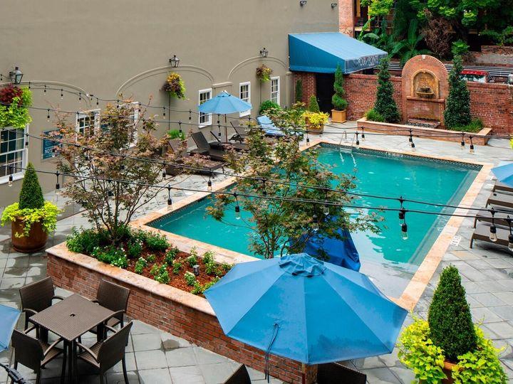 Tmx Msyqf Courtyard View 1209 Hor Clsc 51 474136 157598937182362 New Orleans, LA wedding venue