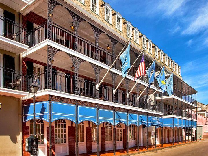 Tmx Msyqf Exterior 3409 Hor Clsc 51 474136 157598937138103 New Orleans, LA wedding venue