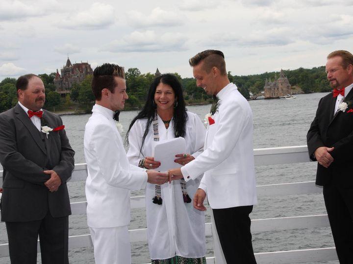 Tmx 1464911489059 Asda Alexandria Bay wedding officiant