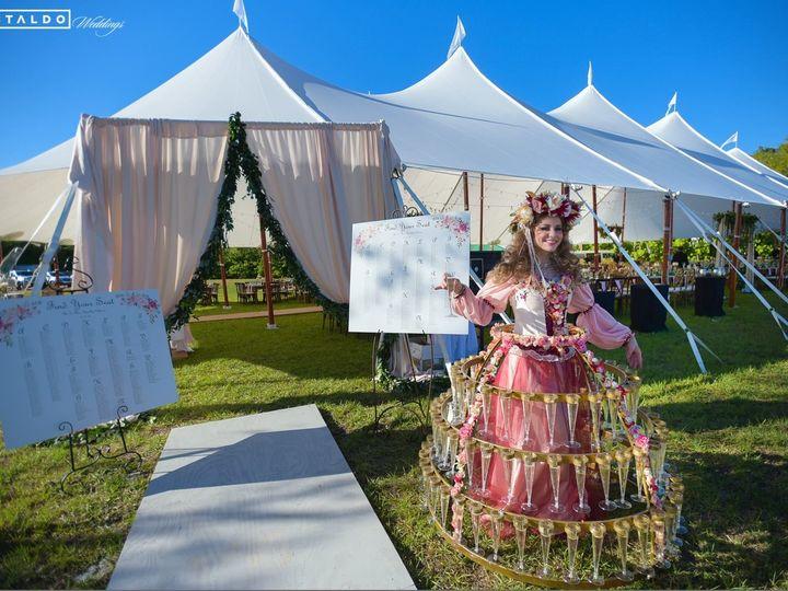 Tmx 1535469359 768a3920f550a672 1535469358 D46577836462918f 1535469356250 9 IMG 0364 Land O Lakes, Florida wedding rental