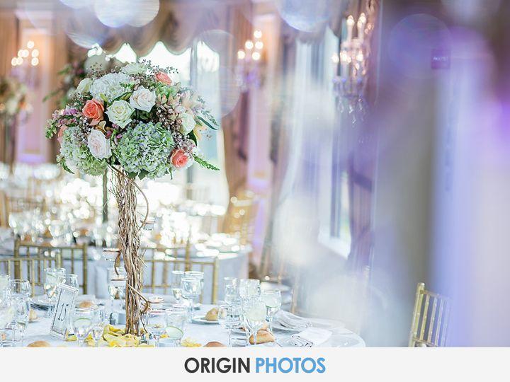 Tmx 1443471643857 Origin Photos  Rena  Sudip Oheka Celebration 1185 Hicksville, New York wedding florist