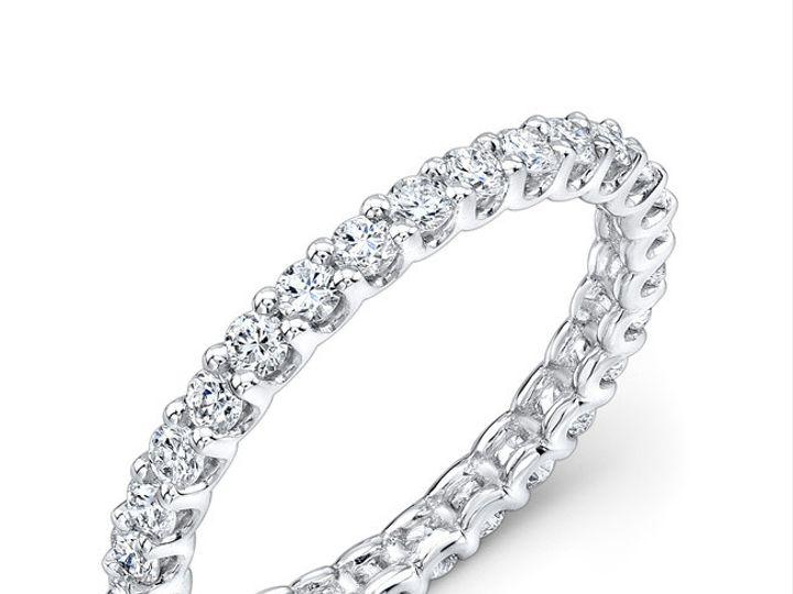 Tmx 1366144794507 R4050threeqrtr Los Angeles, CA wedding jewelry