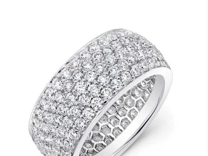 Tmx 1366144801407 R12900 Los Angeles, CA wedding jewelry