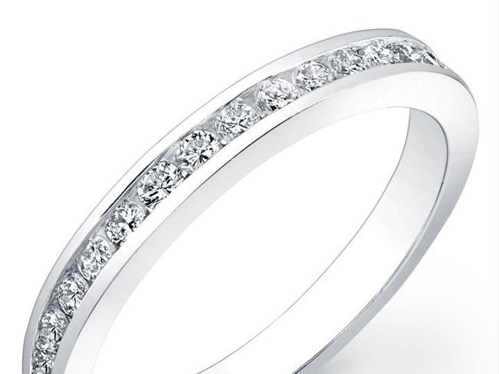 Tmx 1366145161415 R2610 Los Angeles, CA wedding jewelry
