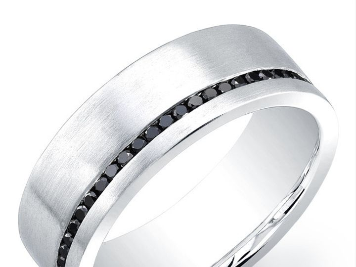 Tmx 1366147180594 R2865 Los Angeles, CA wedding jewelry