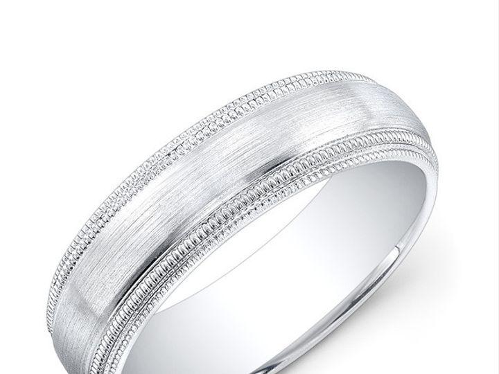 Tmx 1366147227755 Roxbury032913band3 Los Angeles, CA wedding jewelry