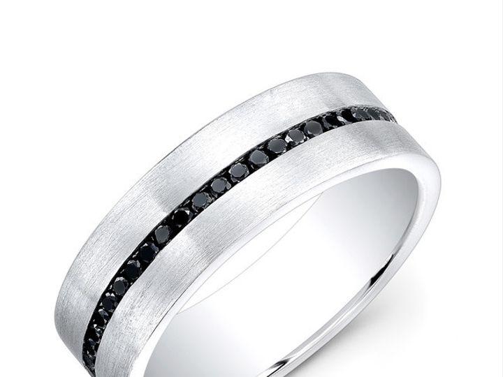 Tmx 1366147230705 Roxbury032913band4 Los Angeles, CA wedding jewelry