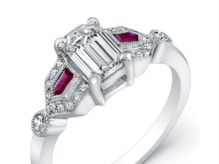 Tmx 1392829089424 Jr3917 Los Angeles, CA wedding jewelry