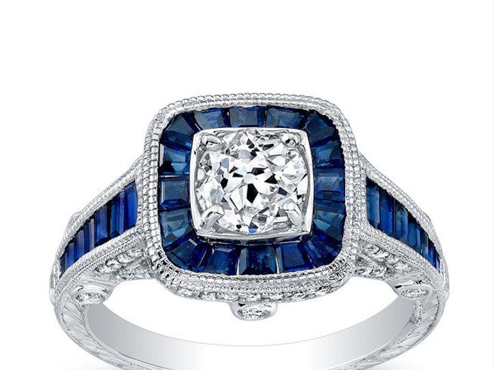 Tmx 1392829091547 Jr4135 Los Angeles, CA wedding jewelry