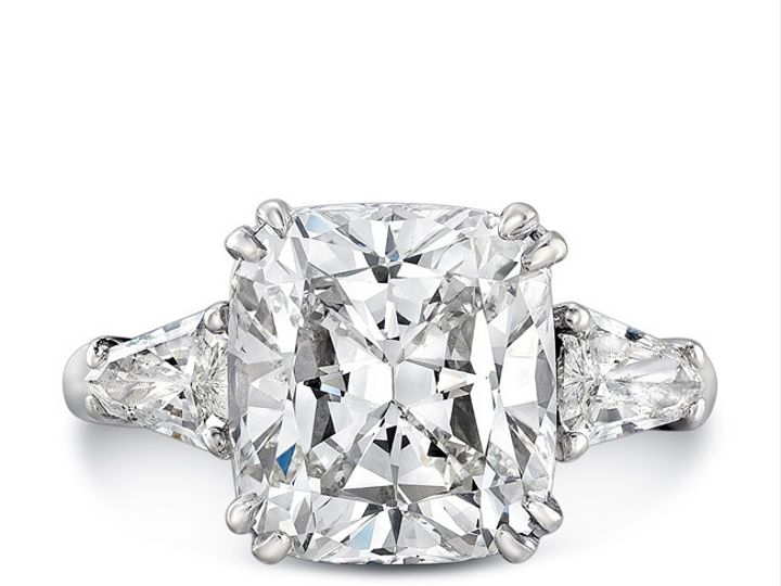 Tmx 1392829106675 Roxbury101713ringfront  Los Angeles, CA wedding jewelry