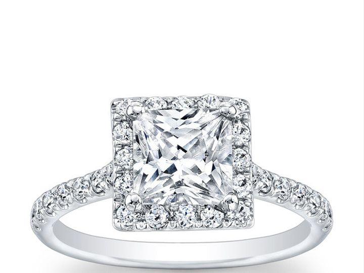 Tmx 1392829108833 Sdva509engfron Los Angeles, CA wedding jewelry