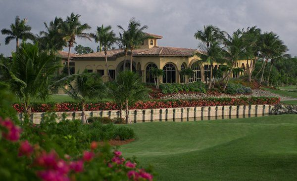 Exterior view of The Classics Country Club